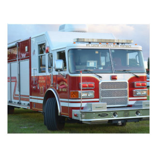 st lucie county firetruck front end fire truck flyers