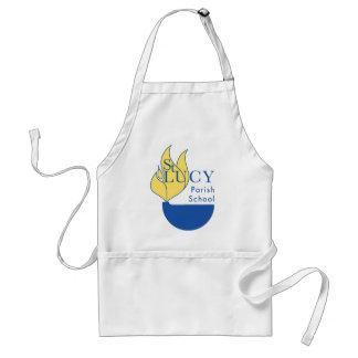 St. Lucy Apron