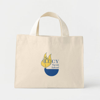 St. Lucy Bag