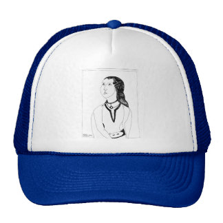 St. Lucy Hat