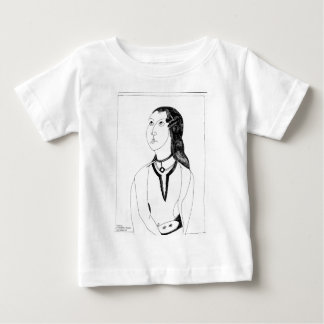 St. Lucy Infant Tee
