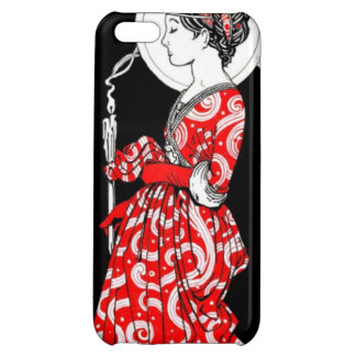 St. Lucy iPhone 5 Case