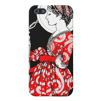 St. Lucy iPhone Case Case For iPhone 5