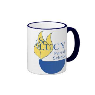 St. Lucy Mug