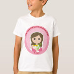 St. Lucy T-Shirt