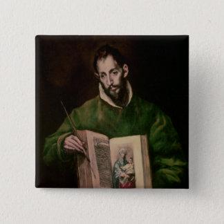 St. Luke Button
