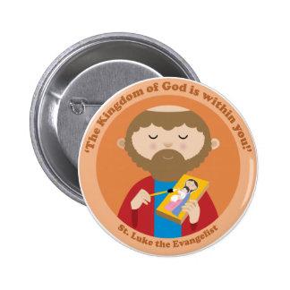 St Luke el evangelista Pins