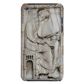 St. Luke, relief from the north side of the basili iPod Touch Cover
