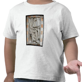 St. Luke, relief from the north side of the basili Tee Shirt