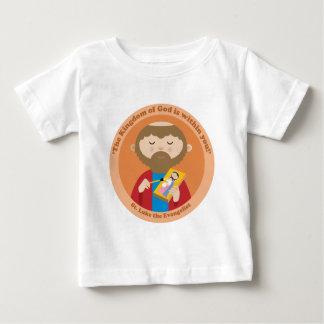 St. Luke the Evangelist Baby T-Shirt