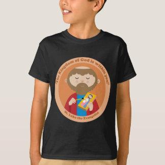 St. Luke the Evangelist T-Shirt