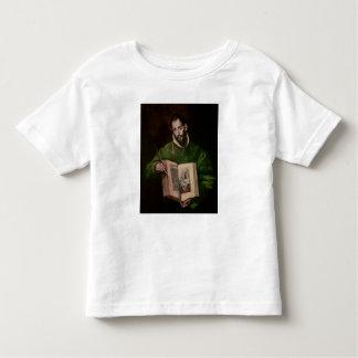 St. Luke Toddler T-shirt