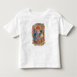 St. Luke Toddler T-shirt