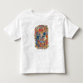 St. Luke Shirt