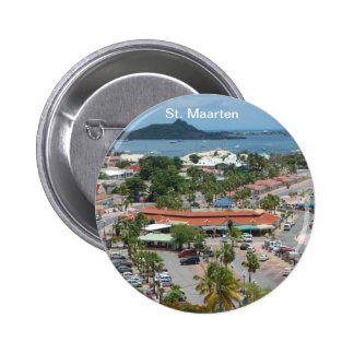 St Maarten - bahía de Marigot Pin