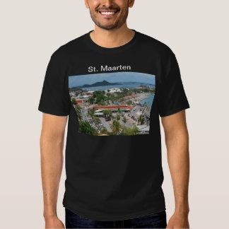 St. Maarten - bahía de Marigot Remera