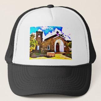 St. Maarten Church Trucker Hat