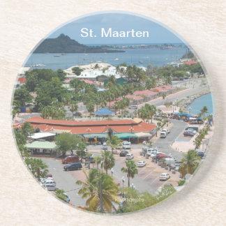 St. Maarten - Marigot Bay Coaster