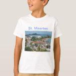 St. Maarten - Marigot Bay T-Shirt