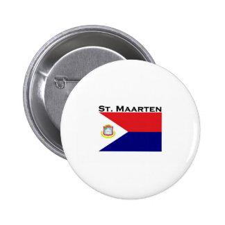 St. Maarten Pins