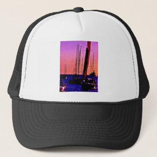 St. Maarten Regatta Day Trucker Hat