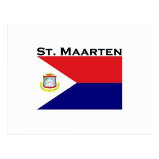St. Maarten Postales