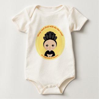 St. Magdalen Canossa Body Para Bebé