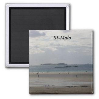 St-Malo - Iman De Nevera