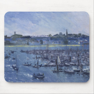 St. Malo Mouse Pad
