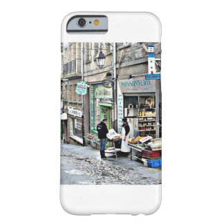 St Malo Stret Funda Barely There iPhone 6