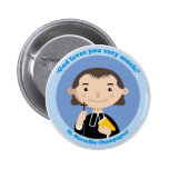 St. Marcelino Champagnat Pins