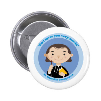 St. Marcellin Champagnat Buttons