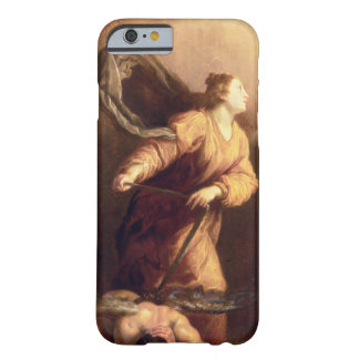 St. Margaret beside the vanquished Devil (panel) Barely There iPhone 6 Case
