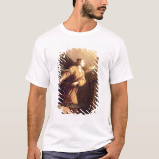 St. Margaret beside the vanquished Devil (panel) T-Shirt