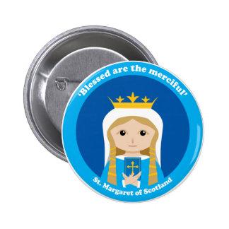 St Margaret de Escocia Pin