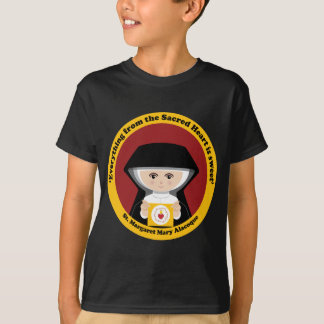 St. Margaret Mary Alacoque T-Shirt