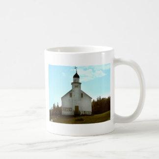 St Margaret of Scotland Church, Cape Breton Coffee Mug