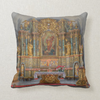 St. Margaretha de Pfarrkirche Cojín
