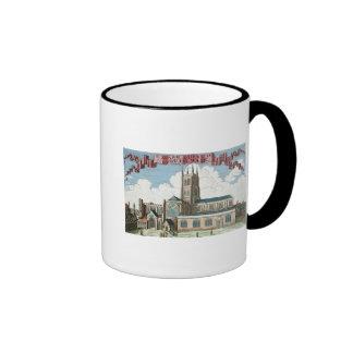 St. Marie Overie in Southwark Mug