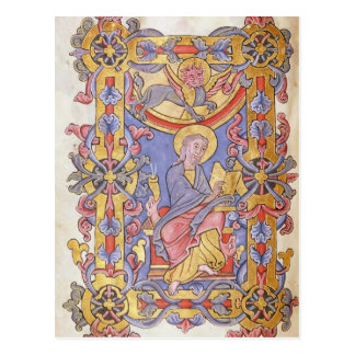 St. Mark Postcard