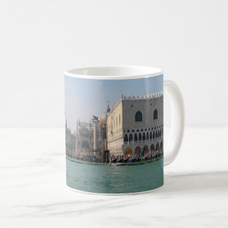 St. Mark's Square from the Grand Canal Coffee Mug