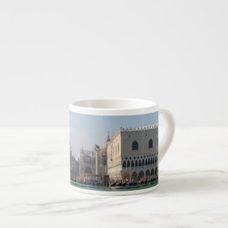 St. Mark's Square from the Grand Canal Espresso Cup