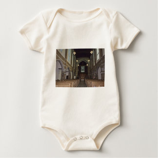 St Mark's Architectural Assessment, Sanctuary, 1-2 Baby Bodysuit