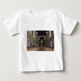 St Mark's Architectural Assessment, Sanctuary, 1-2 Baby T-Shirt