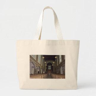 St Mark's Architectural Assessment, Sanctuary, 1-2 Tote Bag
