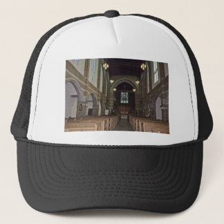 St Mark's Architectural Assessment, Sanctuary, 1-2 Trucker Hat