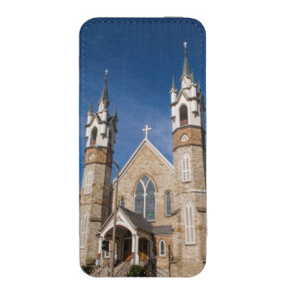 St. Mark's Episcopal Church Grand Rapids iPhone 5 Pouch