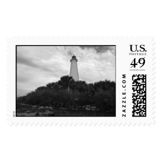 St. Marks Lighthouse Stamps