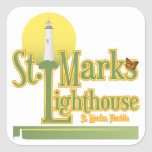 St Marks Lighthouse Stickers