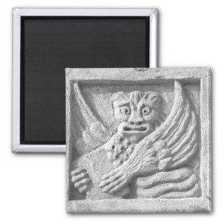 St Mark's Lion Magnet